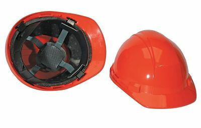 North Front Brim Hard Hat, Orange, Hat Size: Universal - A89030000