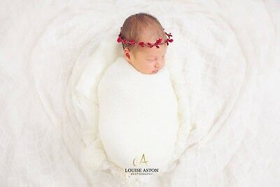 Newborn Wrap, 15 Colours, Stretch Wrap, Rayon Wrap, Baby Photo Photography Prop