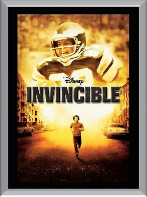 Invincible A1 To A4 Size Poster Prints