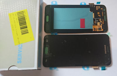 Samsung Galaxy J3 J320F Lcd Touch Screen Display Digitizer Original Genuine Blac