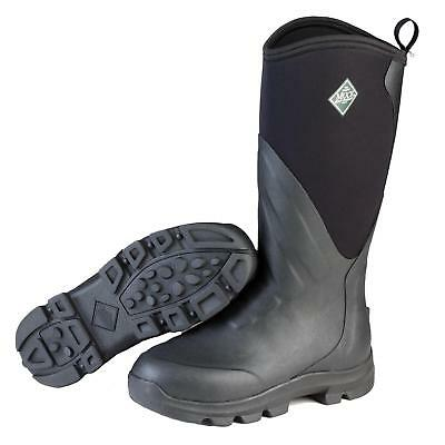 Muck MGR-000 Grit Hard Core Work Boot