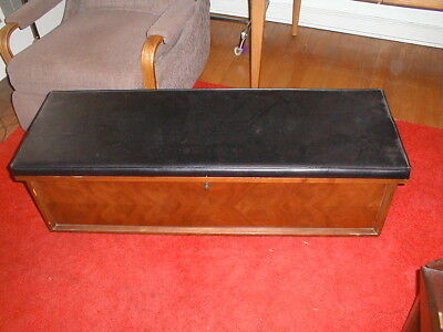 LANE Sweetheart Cedar Chest(1970);Excellent Condition.