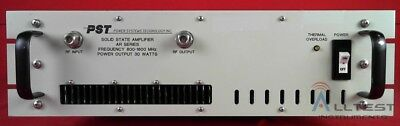 Comtech PST AR88168-30 Linear Amplifier, 800 to 1600MHz, 30 Watts