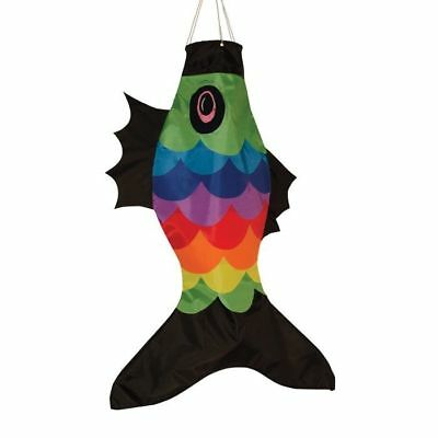 Funky Fish Windsock