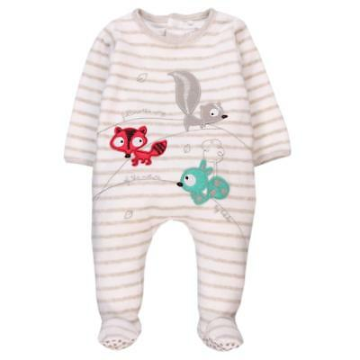 Baby Bodysuits Forest Animals for Boys and Girl from Boboli sz. 56 62 68 74 80