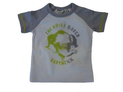 Baby T-Shirt Paper sz. 56 62 68 for Boy from Mexx