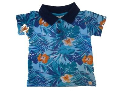 Baby Polo Shirt for Boys sz. 56 62 68 from Mexx