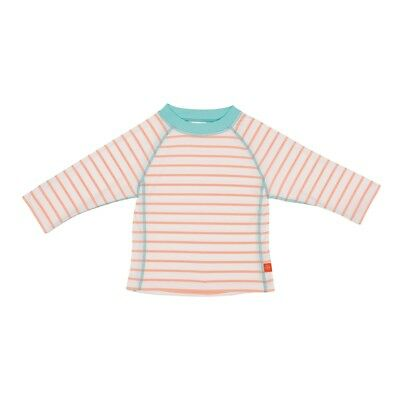 Baby Girls UV-Protection Shirt Sailor Size 6M/56-62 39.36 ft/68-74 18M/80