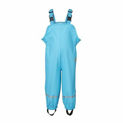 Children Rain Trousers Pia Turquoise of Lego Wear Size 74 80 86 92 98 104