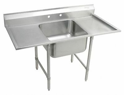ELKAY RNSF8118LR2 Scullery Sink Without Faucet 57 in L
