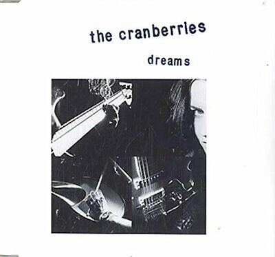 The Cranberries - Dreams [single] - The Cranberries CD 2QVG The Cheap Fast Free