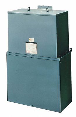 SQUARE D MPZ15T2F Temp. Power Station 3Ph 15kVA 208Y/120V