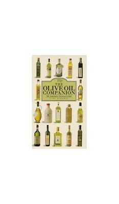 The Olive Oil Companion: A Connoisseur's Guide by Ridgway, Judy Book The Cheap