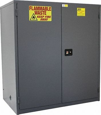 JAMCO RC2 Flammable Liquid Safety Cabinet 34 in D