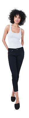 aeropostale womens seriously stretchy low-rise crop jegging