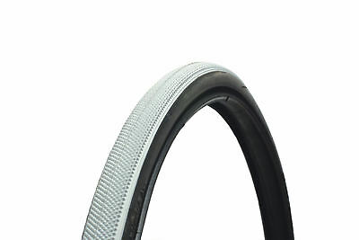 Pr1Mo Silver Bullit Wheelchair Tyre 25 X 1 (20-559) Grey & Black