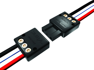 VIBE Audio FastPlug Quick Release Car Power Connector