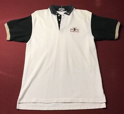 Boone Valley Classic Golf Polo Shirt, Medium