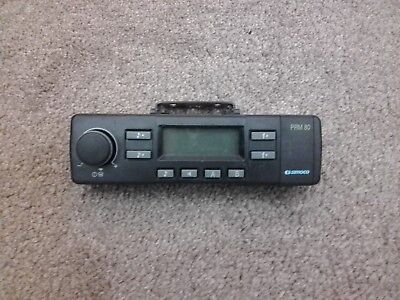 Simoco PRM80 Remote Controller Head Philips Radio CB