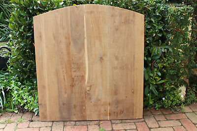 Garden Gate Recycled Teak Timber Strong Solid