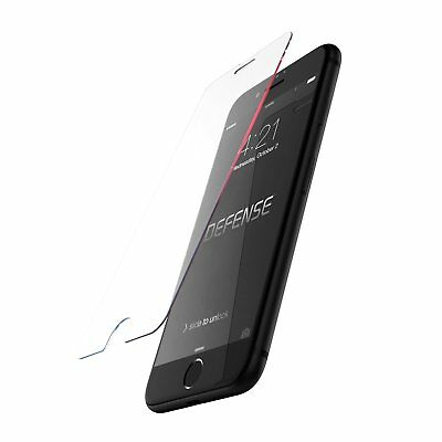 X-doria Brand iPhone 7 & iPhone 8 Glass Screen Protector Defense Glass For iPhon