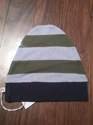 Huckleberry Lane Size 1 Baby Beanie Brand New With Tags