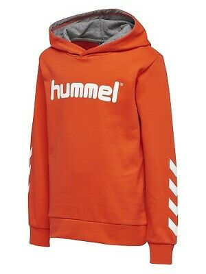 Hummel Junior Handball Hoodie in 3 Farben