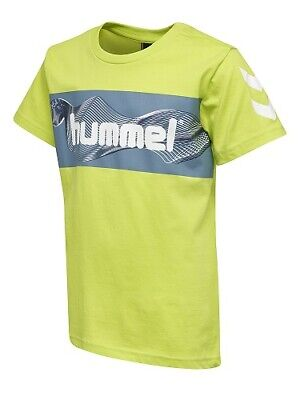 Hummel Junior Handball T-Shirt in 3 Farben
