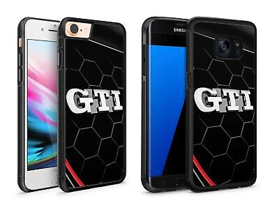VW Grill GTI Golf Polo Volkswagen Sport R32 Phone Case Cover for iPhone /Samsung