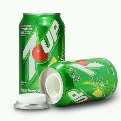SAFE CAN | 7 UP HIDDEN STASH 12 oZ CAN
