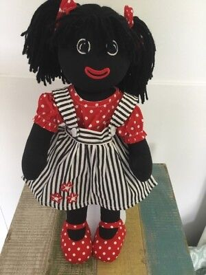 Gretel:Rag Doll Hopscotch Collectibles