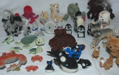 In my Pocket Families of Mum & Babies Jungle, Ocean, Puppy - Choose from Various