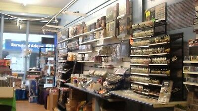High Street Hobby Shop Business For Sale Bangor North Wales