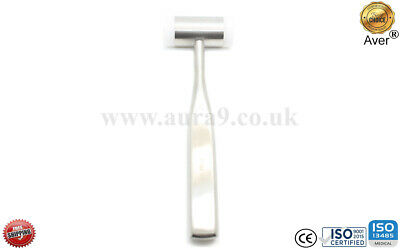 Mallet, Large Dental Surgical Mallet Hollow Handle for Oral Surgery