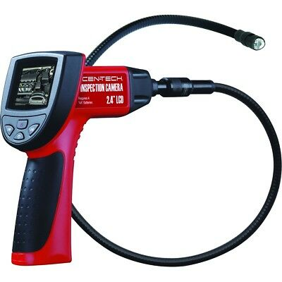 Digital Inspection Camera Auto Mechanics Videoscope Car Truck Garage Tools New