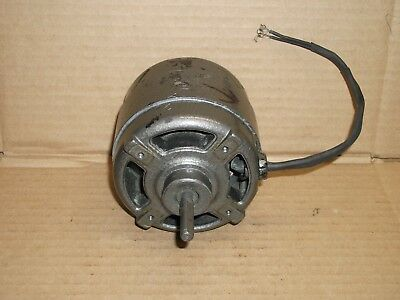 Used Lectrojog Model 775 Paper Jogger Motor-General Electric Motor Made in USA..