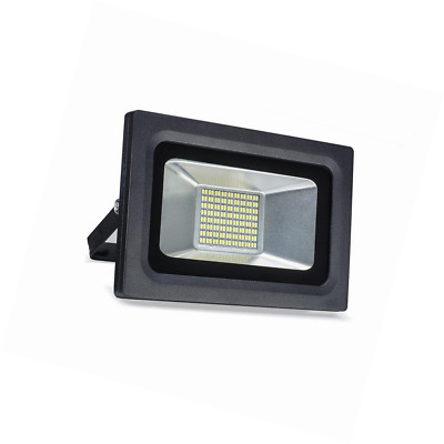 SOLLA 30W LED Flood Light Outdoor Super Bright Security Lights, Warm White GS30