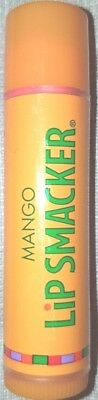 Lip Smacker® Mango * Made in USA * Lip Balm - Neu