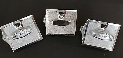 3 x BEAVER NEW 25 CENT NEW COIN MECHANISMS FOR VENDING MACHINE RB16 9 TOOTH GEAR