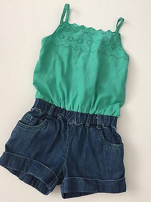 Next Playsuit Age 3 Years