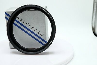 Hasselblad 40693 93/40 Filter Holder/Shade For 40mm CF/CFE Lens  #PR0004