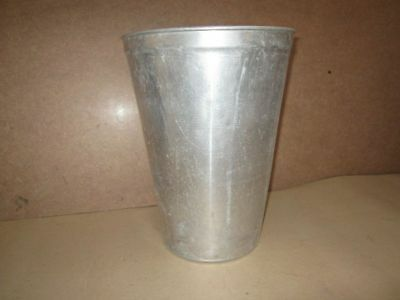 25 Maple Syrup Aluminium Sap Bucket