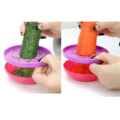9PCS Baby Fresh Foods Fruit Complementary Food Tool Grinding Bowl Grinder Set