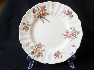 Royal Doulton. Old Leeds Sprays. Bread and Butter Plate. D6203. Made In England.