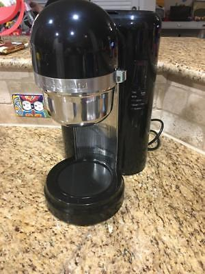 Kitchenaid 12 Cup Coffee Maker One Touch - Kitchen Appliances Tips ...