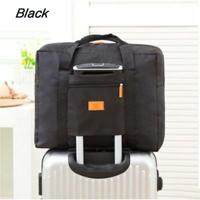 Bag Clothes Showerproof Duffle Travel Suitcase Luggage Foldable Travel Bag