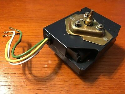 Dual 1225 Turntable Parts - Motor (AM400)