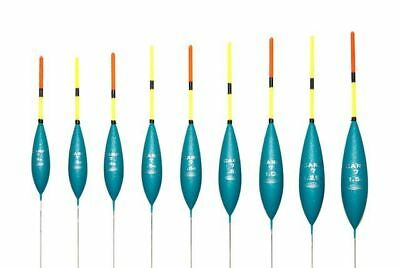 Drennan Carp 7 Pole Float