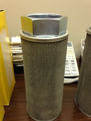 Sump Strainer Hydraulic Filter AS100-3-100 Flow Ezy