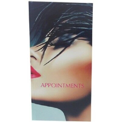 Quirepale Salon Appointment Books